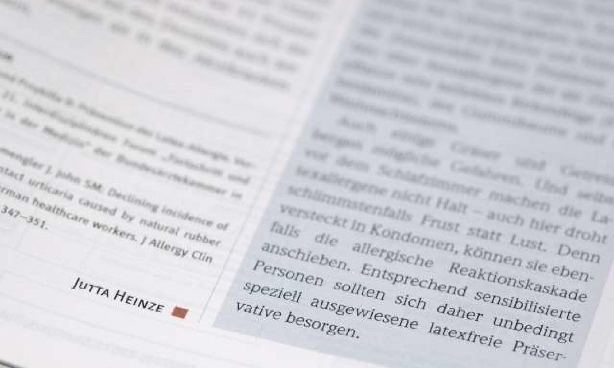 Heinze Textredaktion